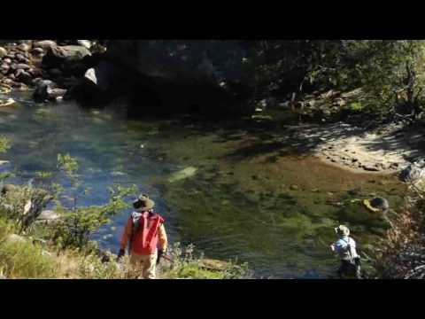 Fishing Patagonia