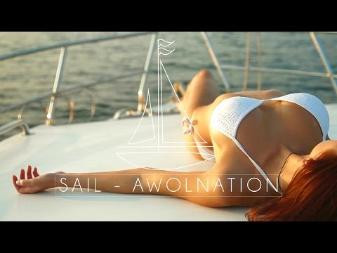 SAIL - AWOLNATION (Unofficial Video) Hustler Design 2017