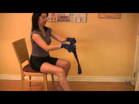 how-to-put-on-thigh-high-compression-stockings