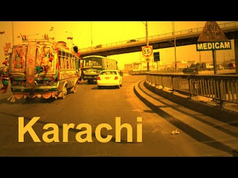Karachi: Beautiful Beaches, Awesome Sightseeing And Peaceful Parks, Tour Of Karachi