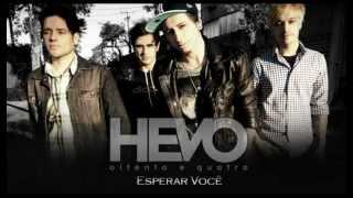 HEVO84 - Esperar Você