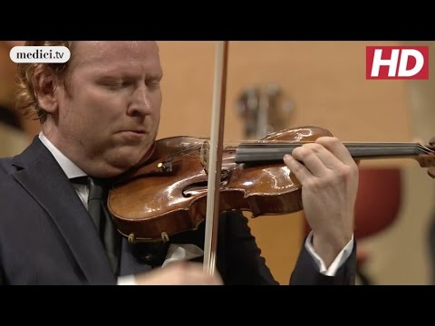 Daniel Hope - Concerto for violin - Elgar