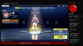 Fortnite Boti 24K clan 39 won in just looking for the 40 #13