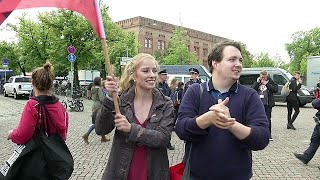 Γερμανικές εκλογές: Είναι καθοριστική η ψήφος των νέων ανθρώπων;