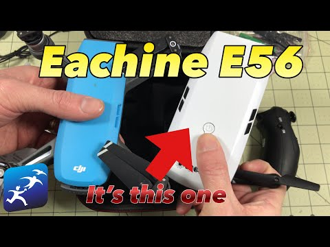 eachine-e56-folding-arm-selfie-drone,-you-fly-it-with-a-nunchuk