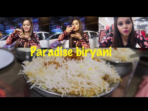 All About Paradise Biryani Bengaluru