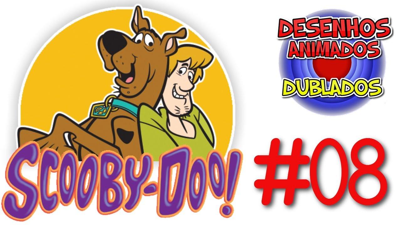 Scooby Doo Desenhos Para Colorir 08 Youtube