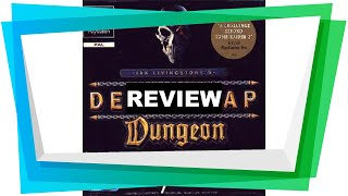 Review Deathtrap Dungeon [2019]
