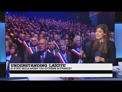 French secularism: Anti-religious or safeguarding freedoms?