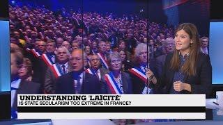 Baixar French secularism: Anti-religious or safeguarding freedoms?