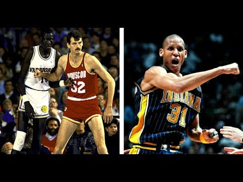 Top 10 Skinniest Nba Players Of All Time Youtube
