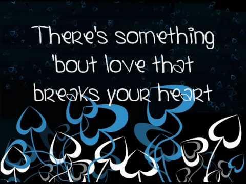 Something 'Bout Love ~ David Archuleta lyrics