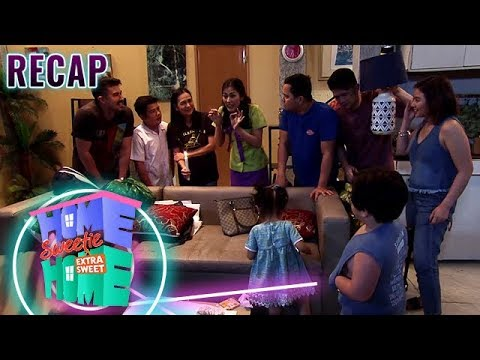 Mikee and Pip share stories to overcome their fear | Home Sweetie Home Recap | July 20, 2019
