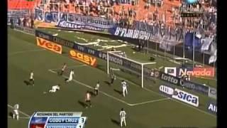 Resumen. Godoy Cruz vs. Estudiantes - Apertura 2011