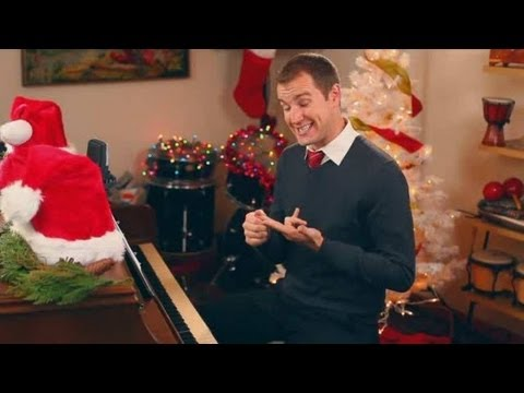 "How to Play ""The Wassail Song"" on Piano 