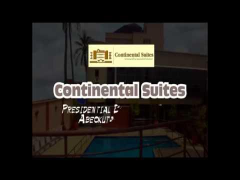 Continental Cinema Jingle