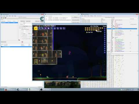 Game Hacking Part 2: Code Edits, Injections, & AOBs