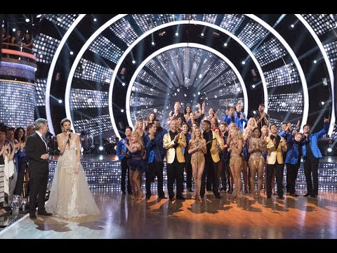DWTS24 Opening number - Finale