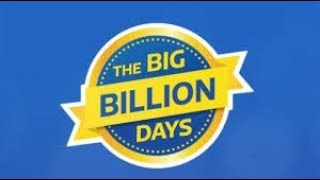 Flipkart big billions day EXPLAINED and reveal all offers