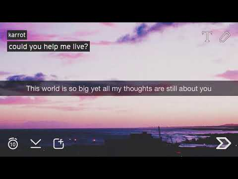 Liệu em sẽ cho anh biết ? Its always you
