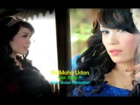 Lagu Batak: Alani Holong & Ro Maho Udan, By: Bulan Panjaitan