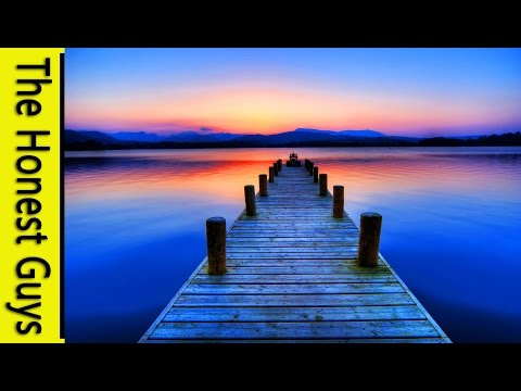 5 MINUTE Calming Meditation (With Guiding Voice)