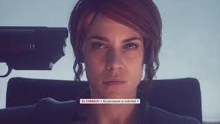 Control 2019 | Gameplay Comentado | Parte 1