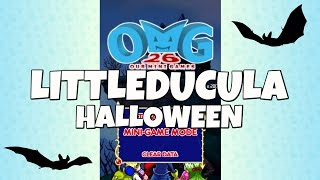 O.M.G Our 26 Mini Games | LittleDucula Spoopy Halloween Games!