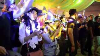 Malaysia's Oktoberfest 2013 (5 ) 海阔天空