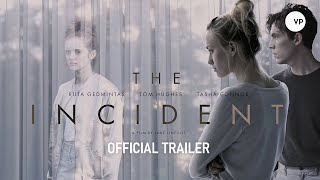 The Incident - Official UK Trailer