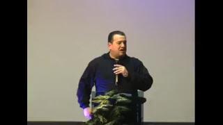 Сряда, Библейски урок - п-р Тони Еленков, Уроци от родословието на Исус Христос Част 8