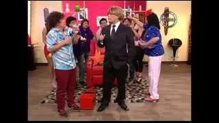 Repeat youtube video El Especial del Humor: Luismi se sintió envidioso de James Rodríguez