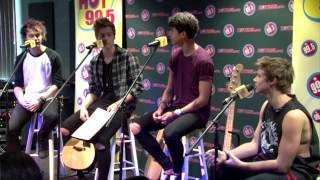 TRUTH OR DARE with 5 Seconds of Summer