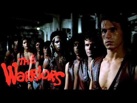 The Warriors música:in the city