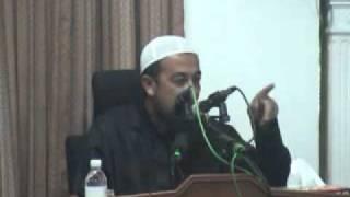 Ust Azhar Idrus- Ahli Tarekat & Tasawwuf