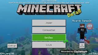 Como jogar Minecraft online sem internet