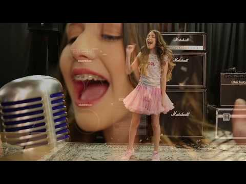 THERE'S NOTHING HOLDIN'ME BACK - Shawn Mendes - Cover  Nanda Lima