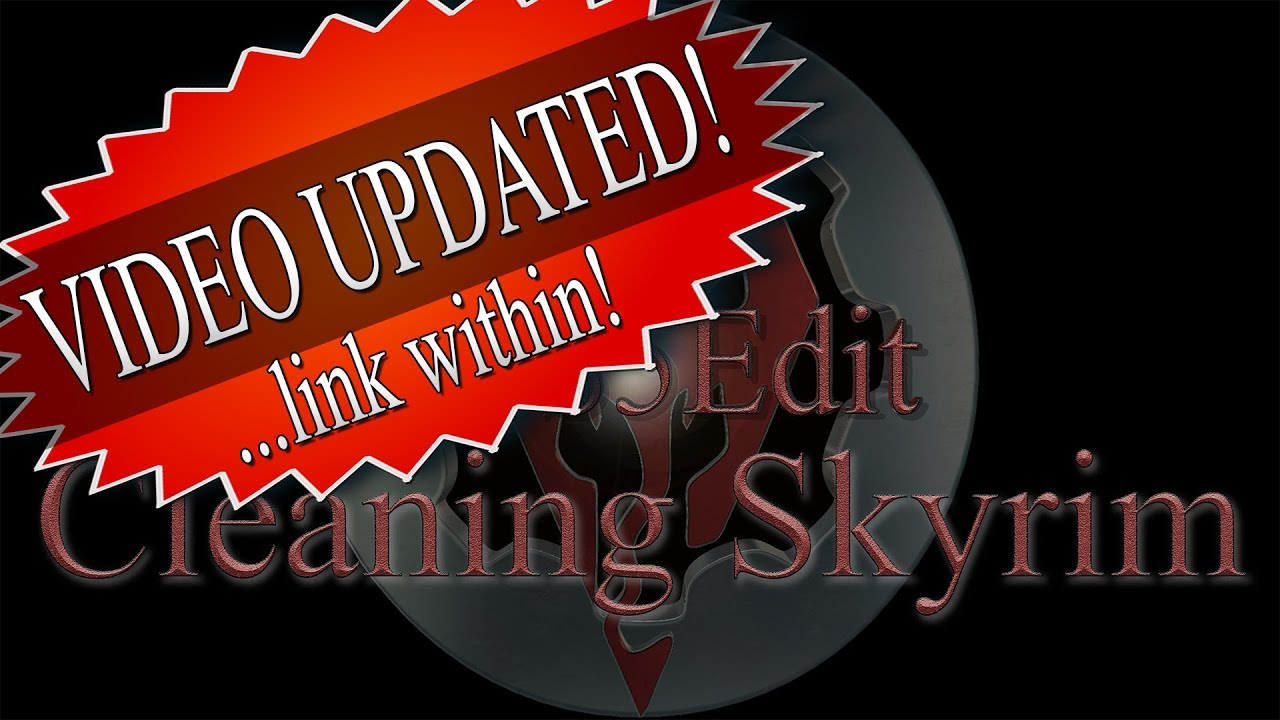 Guide Cleaning Skyrim And Skyrim Se Master Files Skyrim Mods Tes Alliance Someone in fo4edit nexus comments said that this value is 10/value=rateoffile. skyrim se master files skyrim mods