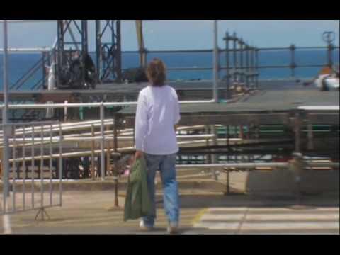Bob Sinclar Feat Gary Pine - Love Generation - Live