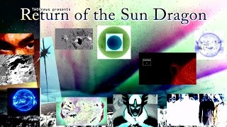 Return of the Sun Dragon: Giant Sunspot AR2192 Prince Bruce Lee & more  (Explicit)