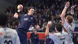 PSG Handball - Montpellier : le résumé