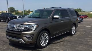 "Sneak Peak!! 2018 Ford Expedition Walk-Around w/ Ken ""The Car Guy"" Kelly at Anderson Ford of Lincoln"