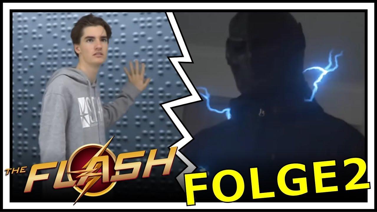 The Flash Folge