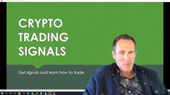Crypto Trading Signals 2020 - BEST Crypto Signals Group on Telegram!