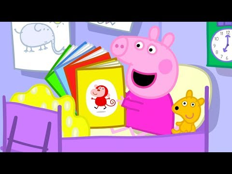 Peppa Pig Italiano 🌟 Buona Notte, Peppa! 🌟 Collezione Italiano - Cartoni Animati