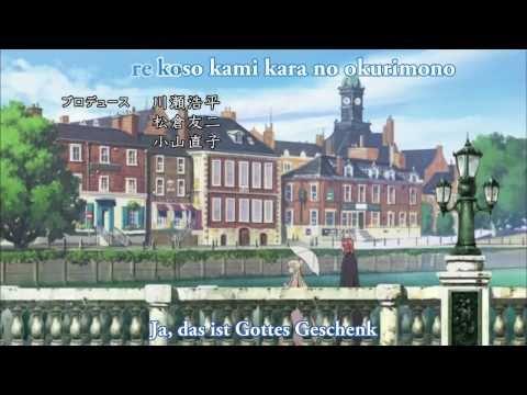 To Aru Majutsu no Index II - Kawada Mami - No Buts German Karaoke