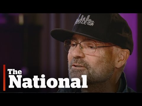 "Gord Downie's 2016 Interview | ""I've been so lucky."""