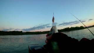рыбалка в кругликово новосибирская область видео