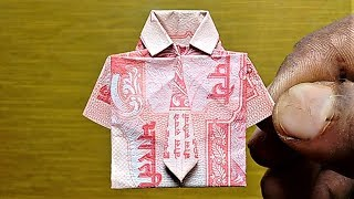 HOW TO MAKE SHIRT WITH TIE