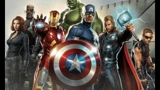 THE AVENGERS Table Pinball FX 2 PC Gameplay Full HD